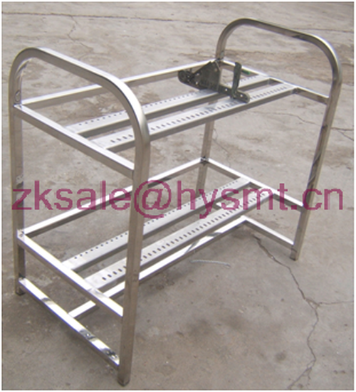 Panasonic table feeder trolley small size