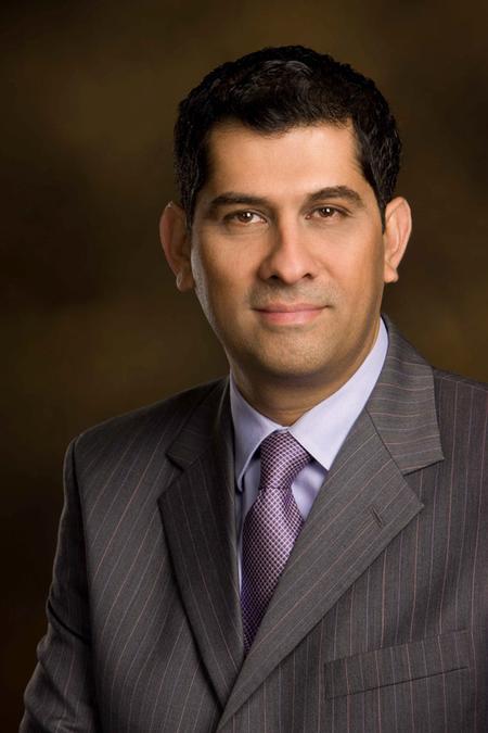 M. Faisal Pandit