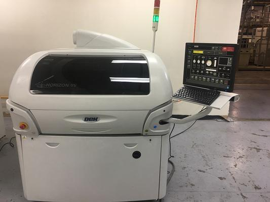 DEK Horizon 01i Screen Printer (20