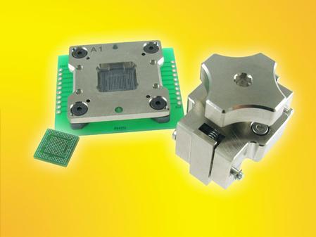 CBT-BGA-7005 BGA socket