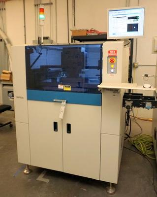 Samsung SMP200-R Inline Screen Printer