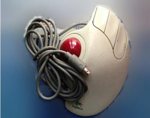 MPM DOS NT version USB mouse