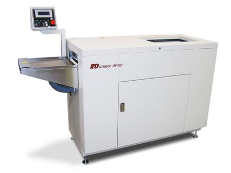 RD1 Batch Type Vapor Phase Reflow System.