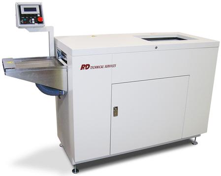 RD1 Batch Type Vapor Phase Reflow System