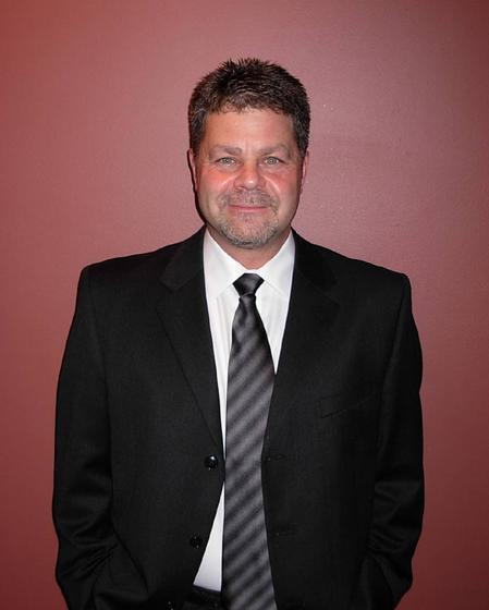 David Suihkonen, President of R&D Technical Services