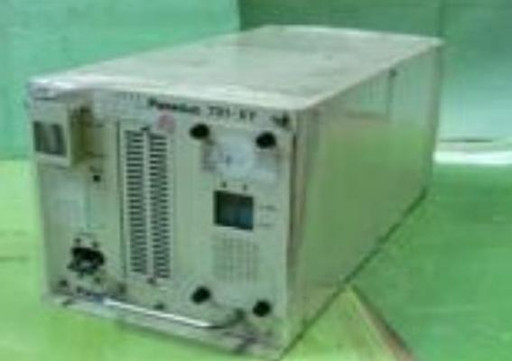 Panasonic RHPII Servo box