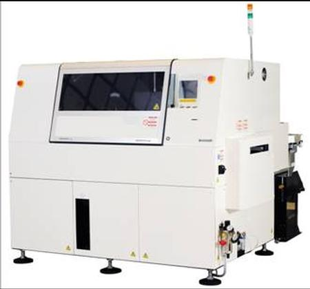 Panasonic PTH Machine RL132