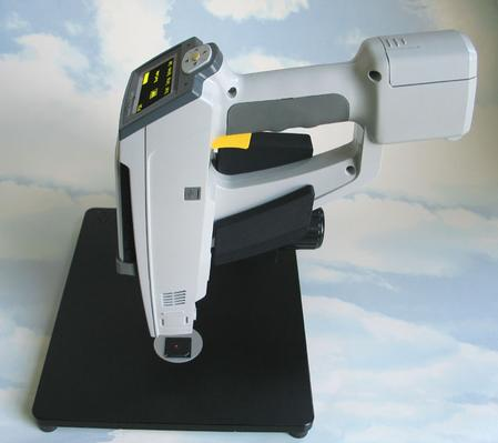 LeadTracer-RoHS XRF.