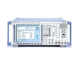 Rohde & Schwarz CMU200 Options