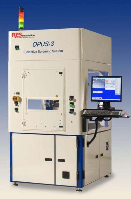 RPS Automation OPUS - 3