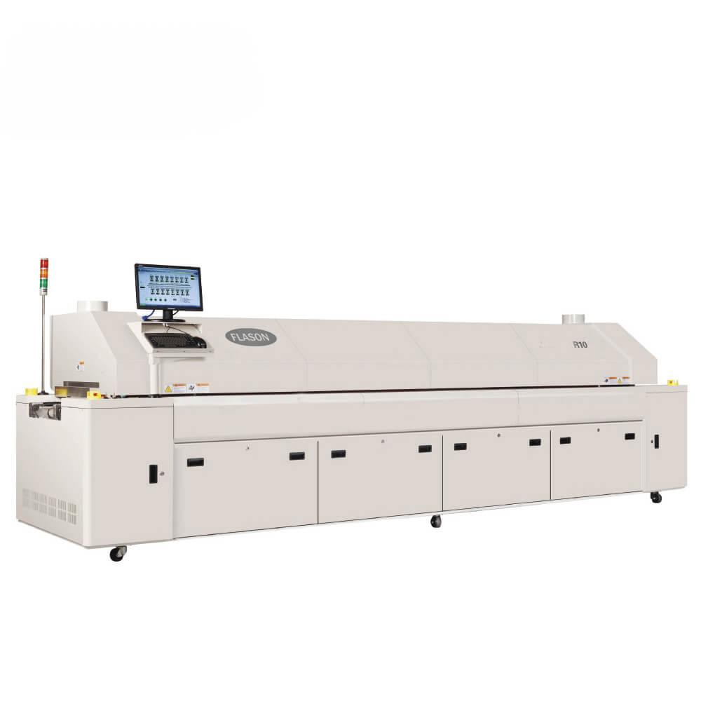 Yamaha And X5978 Pcb Circuit Board Smt Electronics Inverter Welding Cutting Machine Industry Flason Electronic Colimited Reflow Soldering Oven
