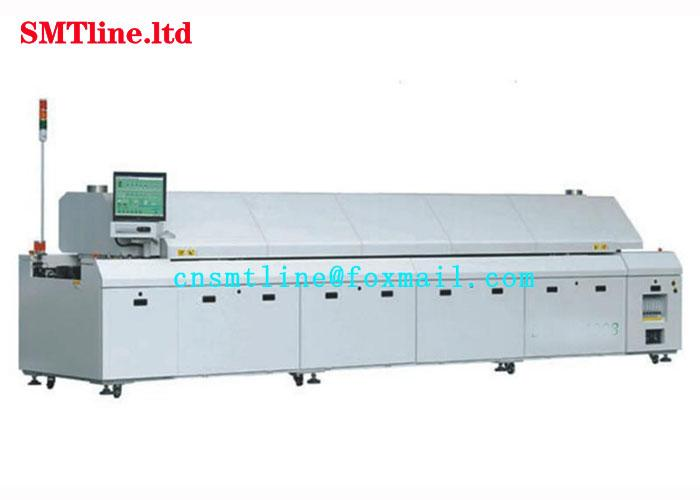 SMT Reflow oven 8zone reflow oven