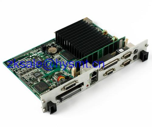 Repair service & supplies JUKI 2050 CPU BOARD 400032801