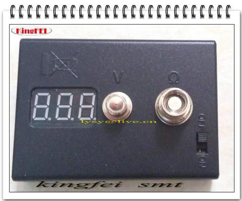 Resistance Tester OHM meter fo