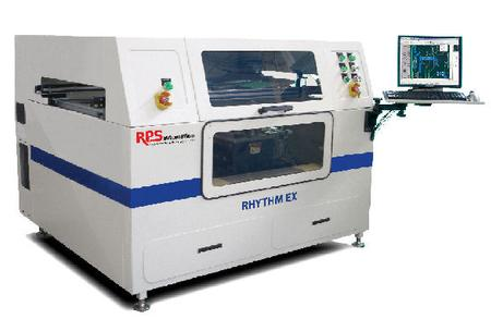 Rhythm EX Selective Soldering System