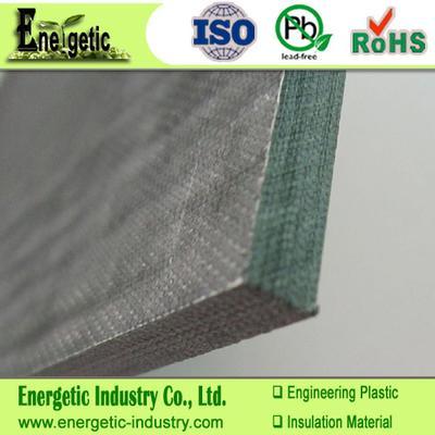 Ricocel Es 3261a Sheet For Wave Solder Pallet And Reflow