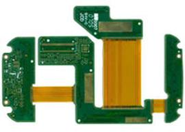 BICHENG Rigid-flex PCB