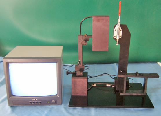Sanyo FEEDER Calibration jig