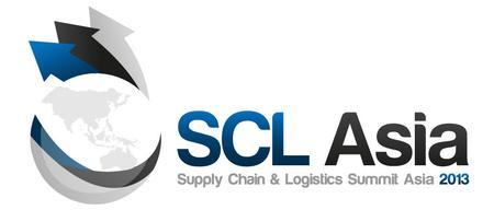 Supply Chain & Logistics Summit Asia 2013