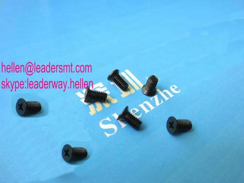 Yamaha feeder part SCREW,FLAT HEAD +