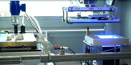 Integrating Additional Processes in Its Selective Soldering Systems.