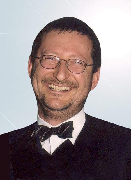 Dr. Ronny Horn.