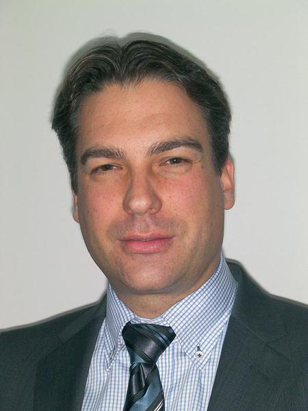 Thomas Herz, SEHO's new Technical Director, Selective Soldering Department