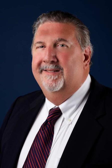 Matthew Holzmann, President of SEMA