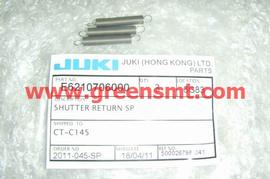 Juki SHUTTER RETURN SP E6210706000