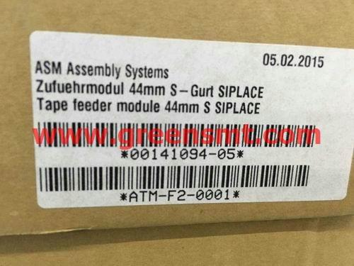 Siemens SIPLACE 24/32mm FEEDER 00141093