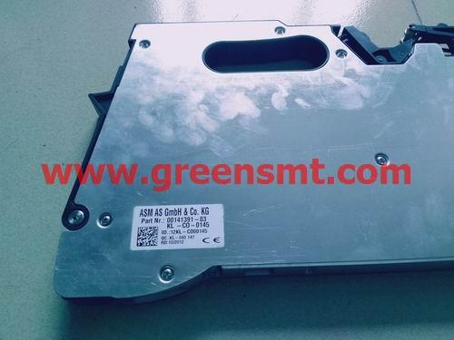 Siemens SIPLACE X 12mm FEEDER 00141391