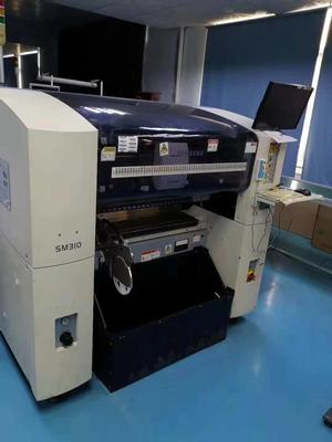 Samsung samsung sm320 sm310 pick and place machine