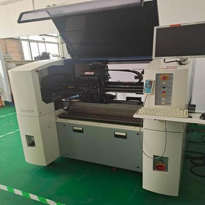 Samsung Pick and place machine  SM321s