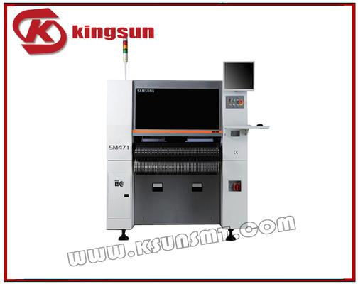 Samsung SM471 high speed chip mounter
