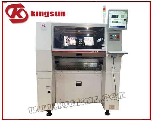 Samsung SM482 high speed chip mounter parameters