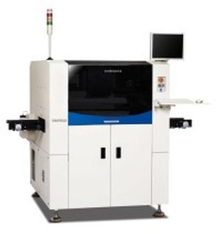 Samsung SMP200 Stencil Printer