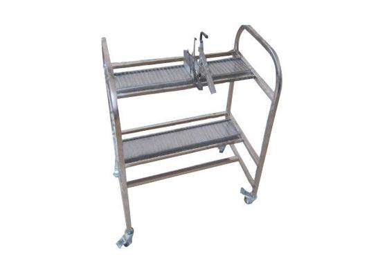Fuji XP243 feeder cart Storage trol