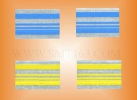 Contact Systems SMT special splice tape