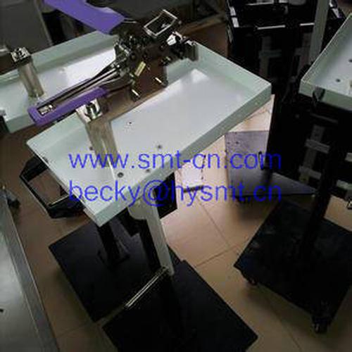 SMT Splice cart for SMT