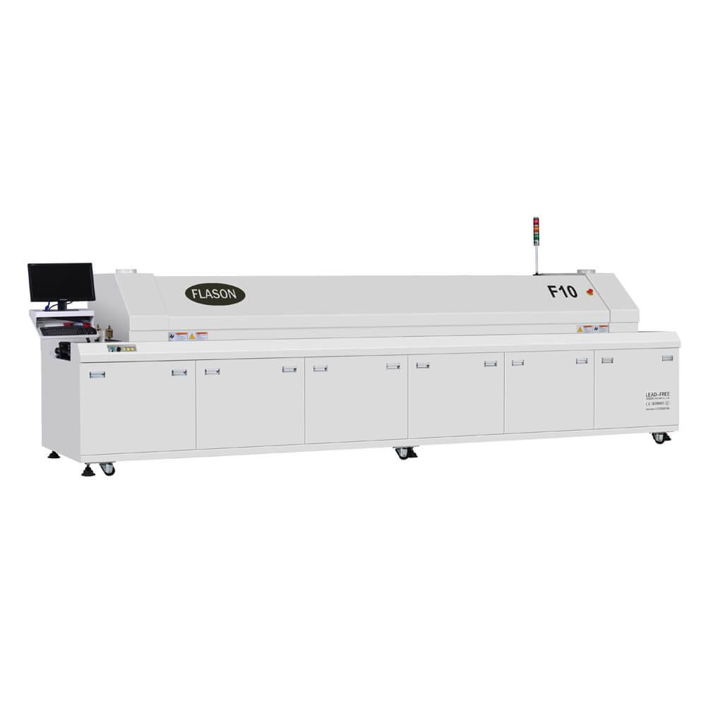 Dektec Sds 007 Solder Dross Separator Smt Electronics Elelectronic Pcb Circuit Maker Assembly Washing Machine Board Flason Electronic Colimited Reflow Soldering Oven For Led Welding 10