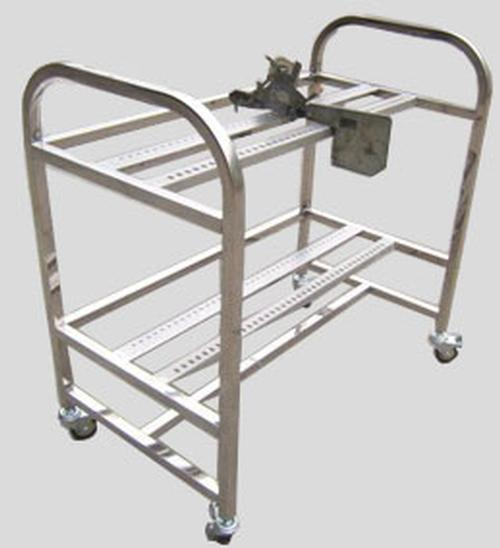 Sony Feeder Storage Cart / Feeder T