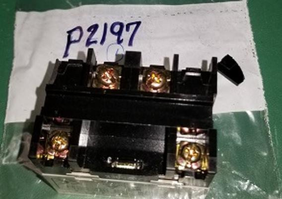 MPM SPM Electrical Contactor