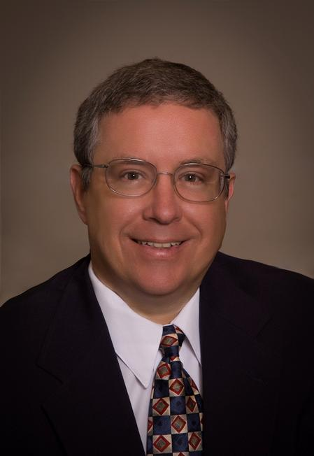 David Raby, STI's President  & CEO