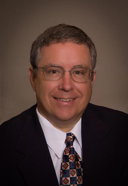 David Raby, President & CEO of STI Electronics, Inc.