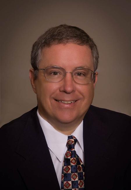 David Raby, President & CEO of STI Electronics, Inc.