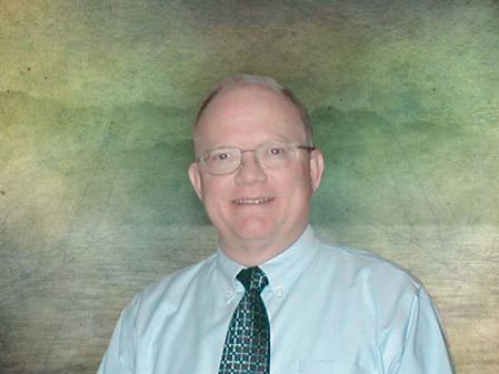 Jack Harris, STI's new outside sales representative.