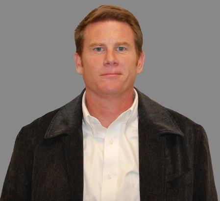 Tom Loggins, STI Electronics' new Account Executive.