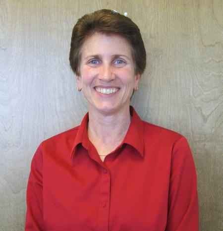 Margaret Murdock as Director of Quality and Continuous Improvements.