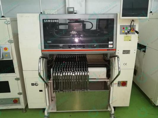 Samsung SM471 pick and place machine