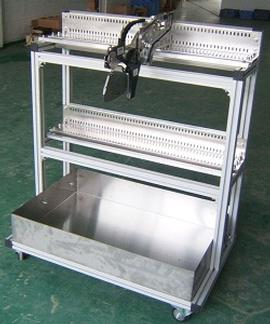 Samsung SM Feeder Trolley